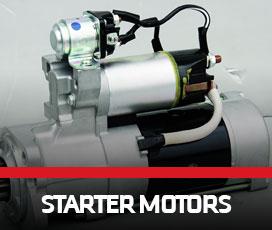 startermotors